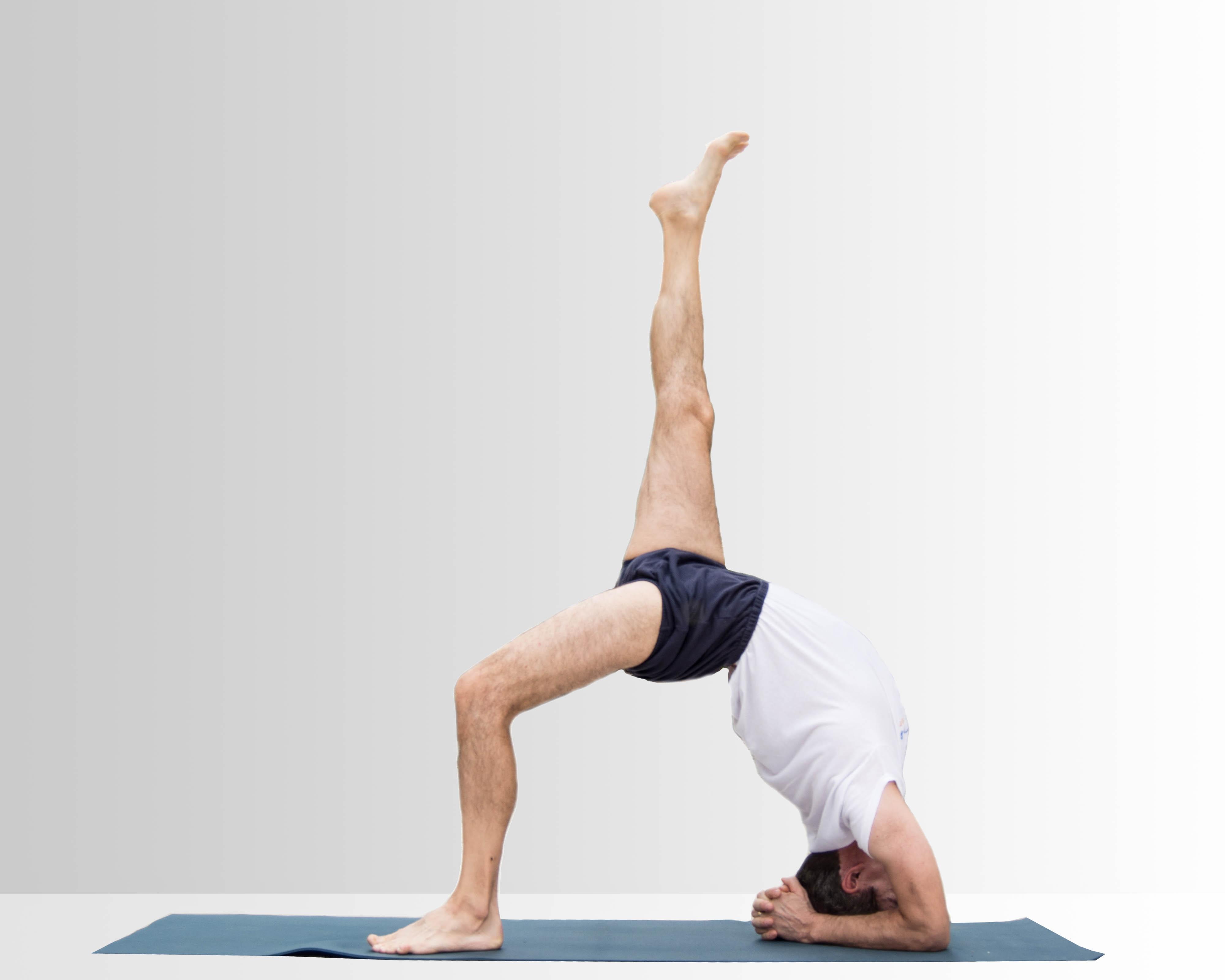 Yoga OnLine Nivel Avanzado